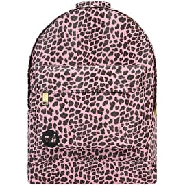 Mi Pac Cheetah Backpack - Pink