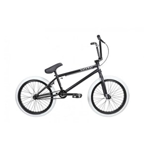 Cult 2016 Complete BMX - Gateway - Black/White - 20.5