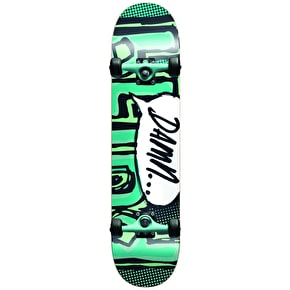 Blind Damn Bubble Premium Complete Skateboard - Mint 7.75