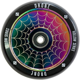 Drone Hollow Series Scooter Wheel 110mm - Web
