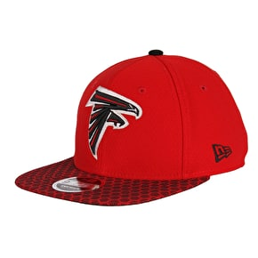 New Era NFL Sideline 9Fifty Cap - Atlanta Falcons