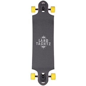 Landyachtz Switchblade Maple Jackalope 36
