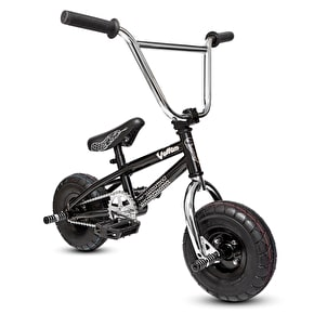 Venom 2017 Mini BMX - Black