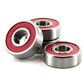 Bones Reds Bearings - Quadruple (4)