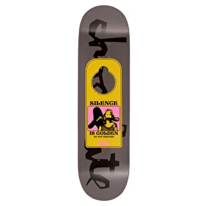 Chocolate Door Hangers Brenes Skateboard Deck - 8.5