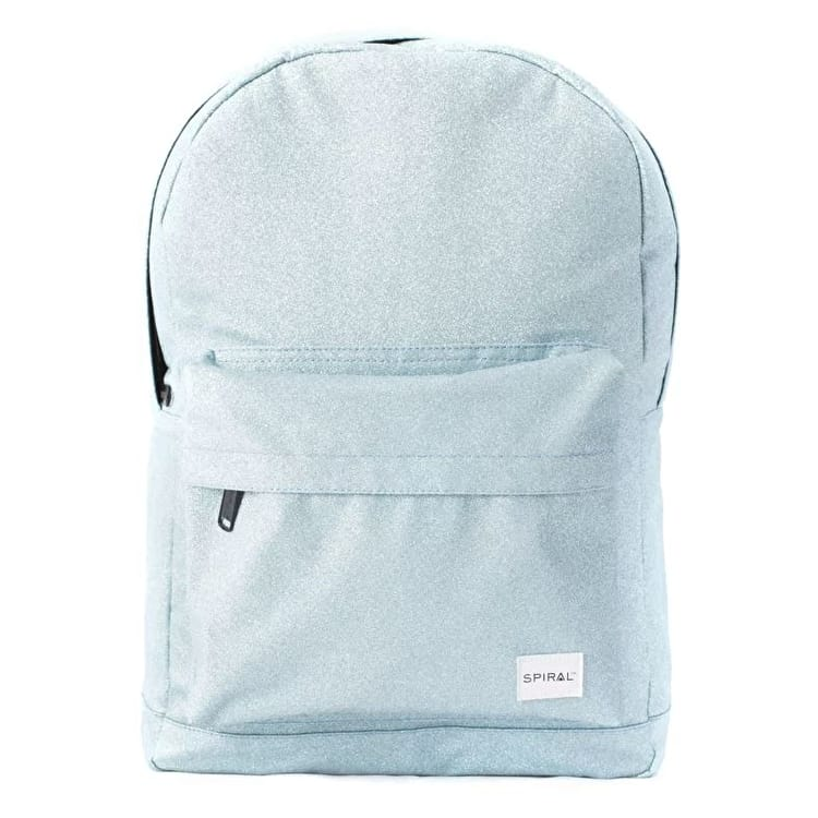 Spiral OG Glitter Mint Backpack