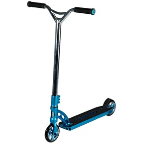 MGP VX5 Extreme Complete Scooter - Blue/Chrome