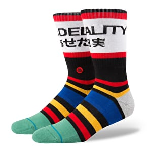 Stance Fade Out Socks