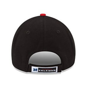 New Era Atlanta Falcons NFL The League 9FORTY - Black