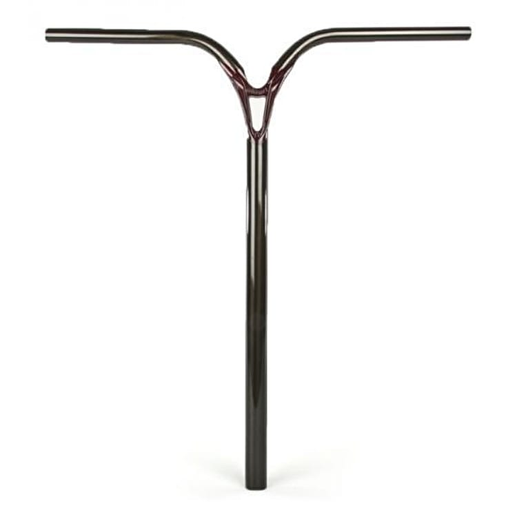 Ethic DTC Deildegast Scooter Handle Bars - Bicolour 570mm