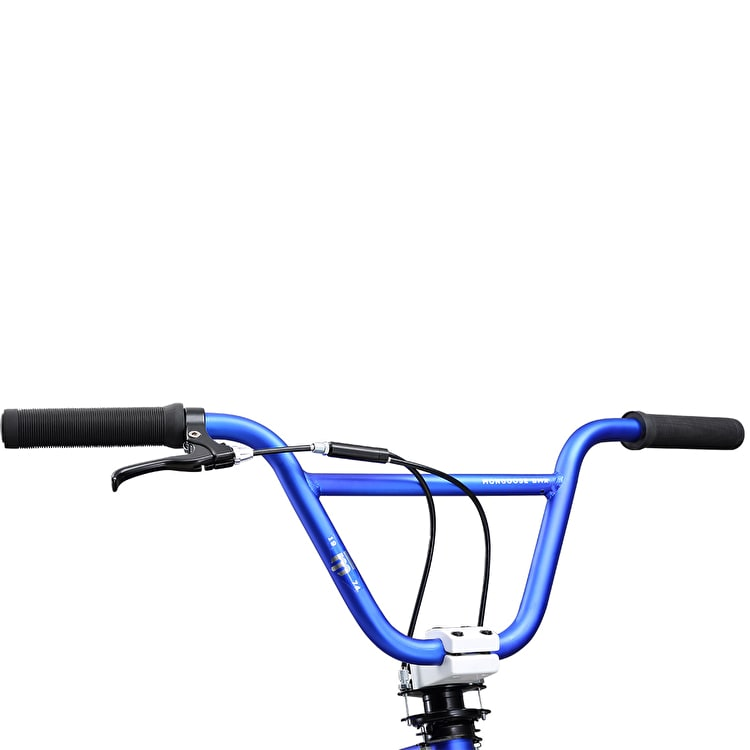 Mongoose Legion L20 Complete BMX - Blue