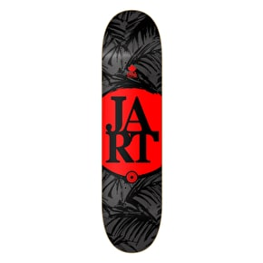 Jart Coconut Skateboard Deck - 8