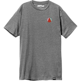 Almost A+ T-Shirt - Warm Grey