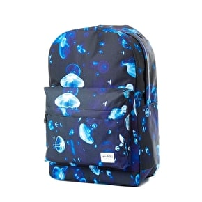 Spiral OG Backpack - X-Ray Jelly