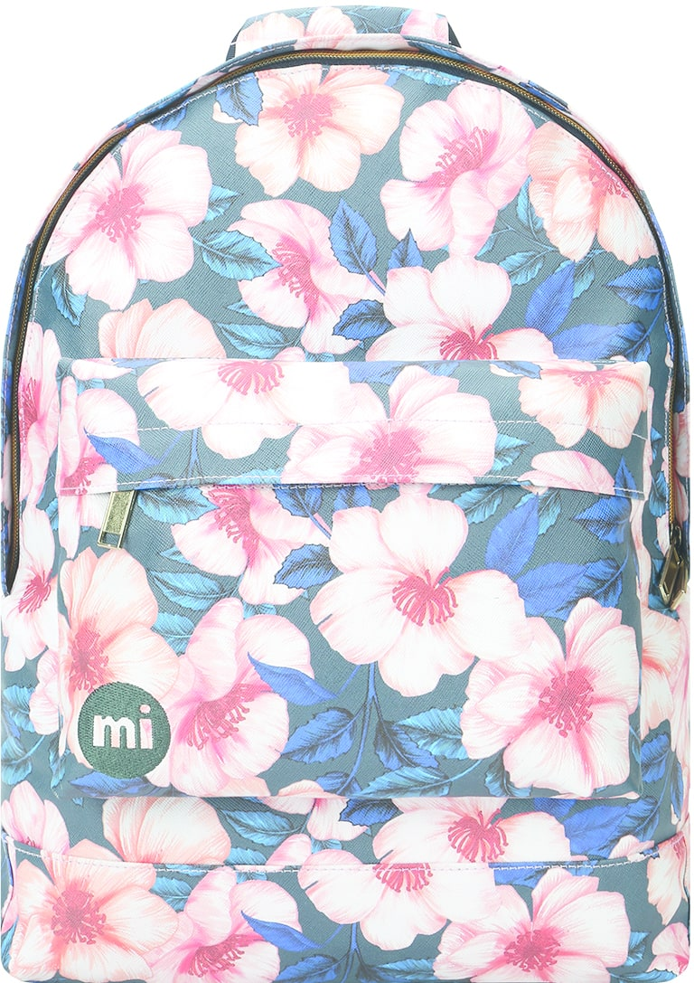 MiPac Midnight Garden Backpack  Navy