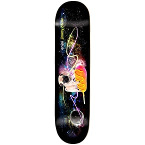 Enjoi Snack Surfers R7 Skateboard Deck - Carlin 8.25''