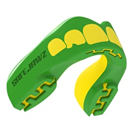 Safejawz Extro-Series Mouth Guard - Ogre