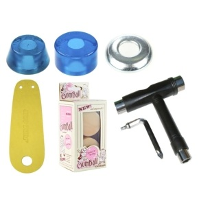 Derby Skate Upgrade Kit