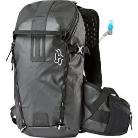 Fox Utility Hydration Pack - Medium - Black