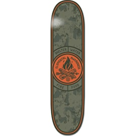 Element Elemental Awareness Skateboard Deck - 8