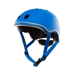 Globber Junior Helmet - Blue