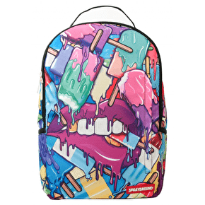 Sprayground Popsicle Grillz DLX Backpack
