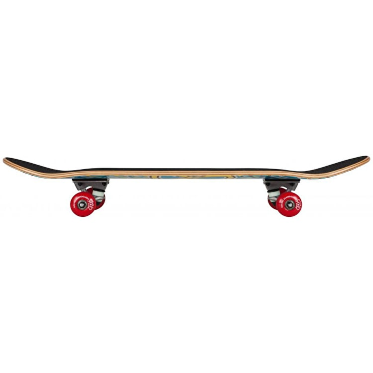 Rocket Atom Series Complete Skateboard - Oversized 7.5""