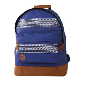 Mi-Pac Nordic Backpack - Royal Blue