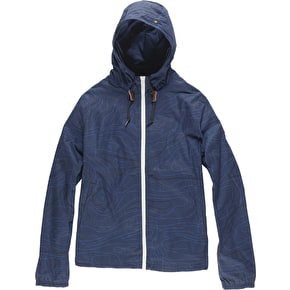 Element Alder Jacket - Navy