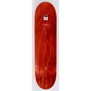 Element Survival Of The Fittest Evan Featherlight Skateboard Deck - 8.25