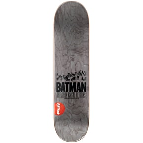Almost Skateboard Deck - Dark Knight Returns R7 Mullen 8