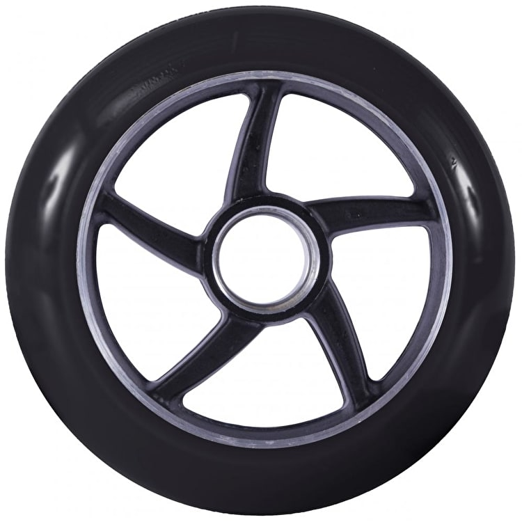 Blazer Pro Cold Forged 110mm Scooter Wheel - Black/Black
