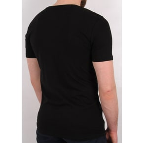 Hype Insignia T-Shirt - Black