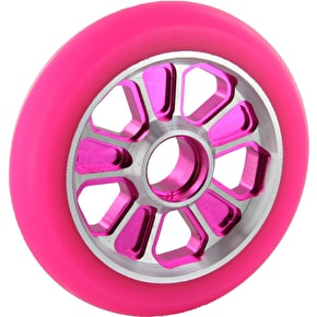 Root Industries Revolver Wheel Pink on Pink - 110mm