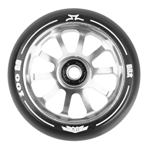 AO Delta 2017 100mm Scooter Wheel - Silver