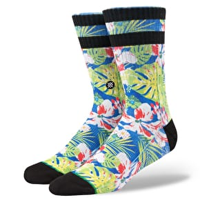 Stance Cannons Socks - Blue