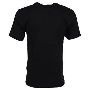 Fox Loop Out Premium T-Shirt - Black