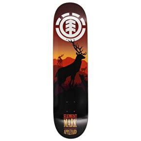 Element Appleyard Regal Featherlight Skateboard Deck - 8