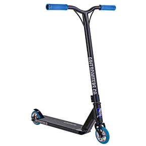 Grit Stunt Scooter - Fluxx 2016 Black