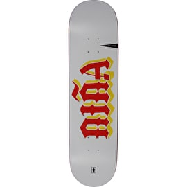 Girl Sign Painter Skateboard Deck - Cory Kennedy 8.25