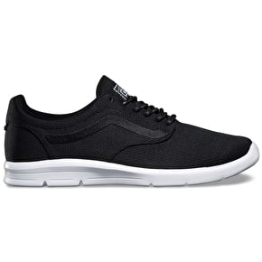 Vans ISO 1.5 Shoes - (Mesh) Black