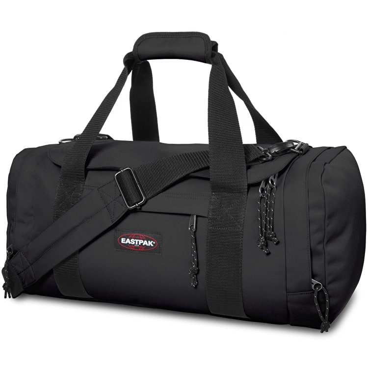 Eastpak Reader S Duffle Bag - Black