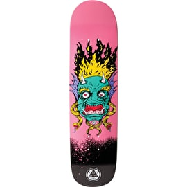 Welcome Old Nick On Bunyip Skateboard Deck 8