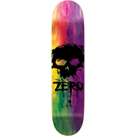 Zero Jamie Thomas Blood Skull Signature Skateboard Deck 8.125