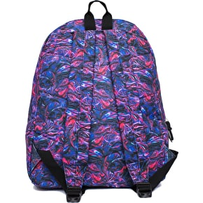 Hype Paint Swirls V2 Backpack