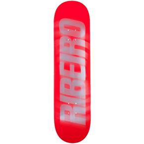 Primitive Vision Test Skateboard Deck - Ribeiro 8.25