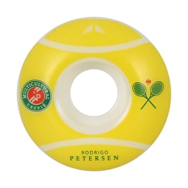 Crupie Petersen Tennis Skateboard Wheels - 51mm (4 Pack)