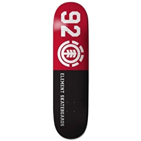Element 92 MIC Featherlight Skateboard Deck 8