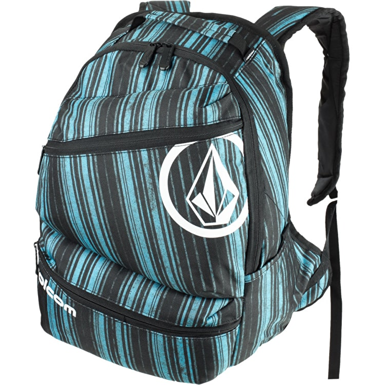 Kids Volcom Three Quarter Back Pack Stripe