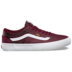 Vans Rapidweld Pro Lite Skate Shoes - Port Royale